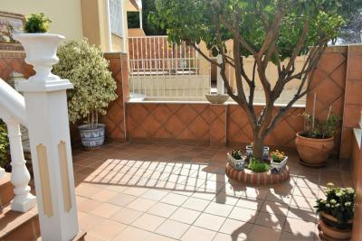 House for sale in Los Pacos (Fuengirola)