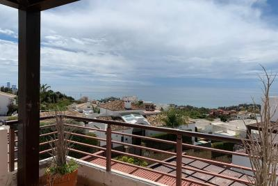 House for sale in Benalmádena