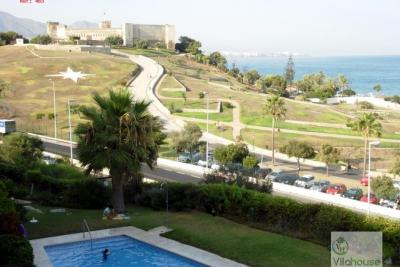 Penthouse for sale in Zona Sohail (Fuengirola)