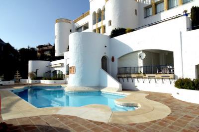 Appartement en vente à Mijas Golf