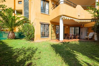 Flat for sale in Los Pacos (Fuengirola)