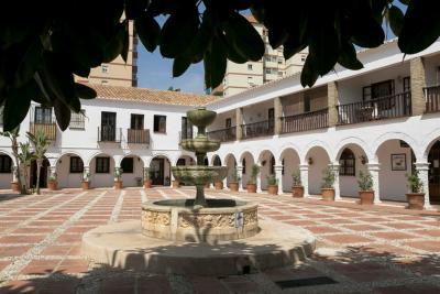 Studio en vente à Centro Ciudad (Fuengirola)