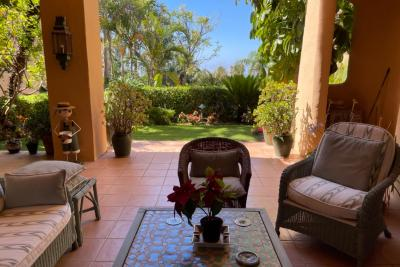 Appartement en location à Nagüeles (Marbella)