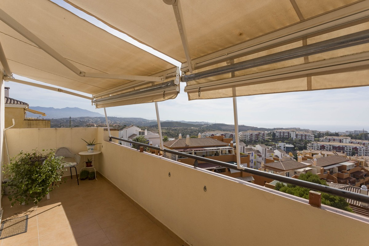 Ático en venta en Riviera del Sol (Mijas)