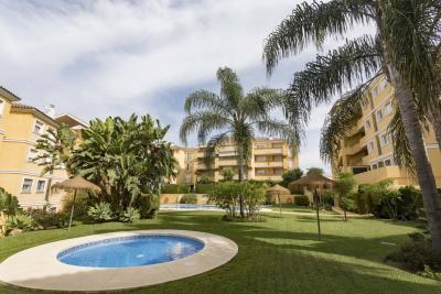Penthouse en vente à Riviera del Sol (Mijas)